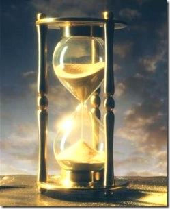 время судьбы