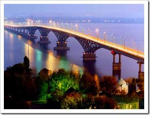 Саратов_мост_через_Волгу