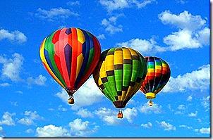 воздушный шар3