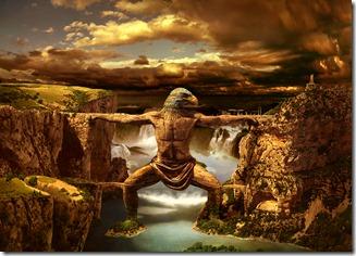 мост через вечность
