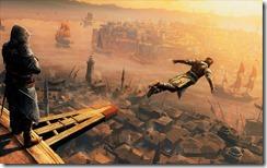 ассасин прыжок веры